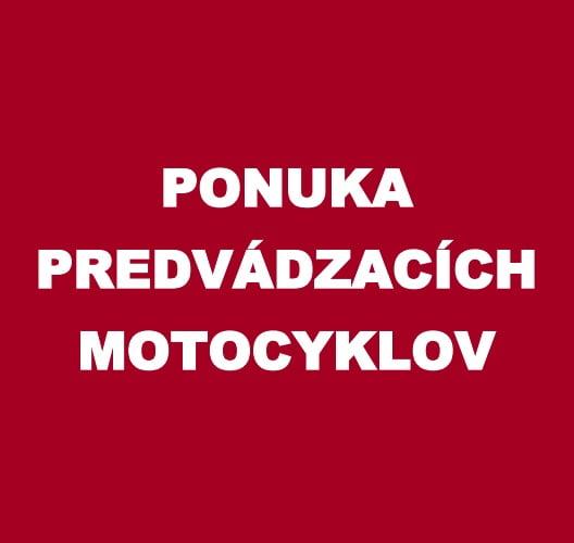 Predvádzacie motocykle Triumph k dispozícii k okamžitému odberu.  Na motocykle je štandardná 2 ročná záruka.  Možnosť rozšíriť záruku na motocykle na 4 roky.                        …