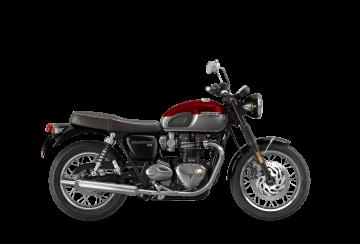 2021 Triumph Bonneville T120 Studio 017