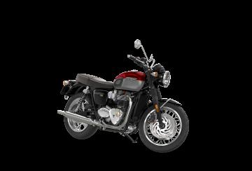 2021 Triumph Bonneville T120 Studio 05